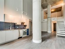 Condo / Appartement à louer à Ville-Marie (Montréal), Montréal (Île), 405, Rue de la Concorde, app. 510, 22620547 - Centris