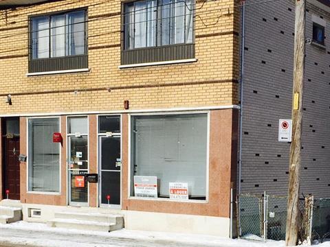 Bâtisse commerciale à vendre à Montréal-Nord (Montréal), Montréal (Île), 3505 - 3509, Rue  Monselet, 27546353 - Centris