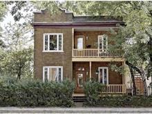 Duplex à vendre à La Cité-Limoilou (Québec), Capitale-Nationale, 180 - 182, Rue  Carignan-Salières, 10336594 - Centris