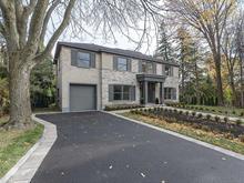 Maison à vendre à Mont-Royal, Montréal (Île), 234, Chemin  Strathcona, 13119282 - Centris
