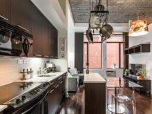 Loft/Studio for rent in Le Sud-Ouest (Montréal), Montréal (Island), 729, Rue  Bourget, apt. 473, 19995683 - Centris