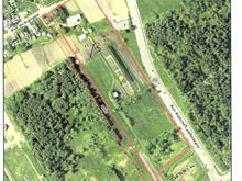 Lot for sale in Beauport (Québec), Capitale-Nationale, Avenue  Saint-David, 23238198 - Centris