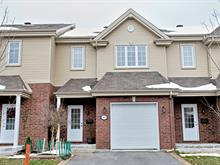Townhouse for sale in L'Île-Perrot, Montérégie, 67, Rue des Lilas, 14548973 - Centris