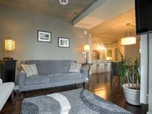 Condo à vendre à Le Sud-Ouest (Montréal), Montréal (Île), 1010, Rue  William, app. 616, 13697955 - Centris