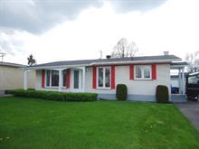 Maison à vendre à Jonquière (Saguenay), Saguenay/Lac-Saint-Jean, 1912, Rue  Saint-Jean-Baptiste, 27363427 - Centris