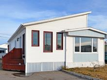 Mobile home for sale in Port-Cartier, Côte-Nord, 27, Rue  Fournier, 11347517 - Centris