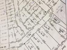 Lot for sale in Howick, Montérégie, Rue  Wilfred-Watson, 16272070 - Centris