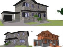 House for sale in Vimont (Laval), Laval, 1960, Rue  Paradis, 14206805 - Centris
