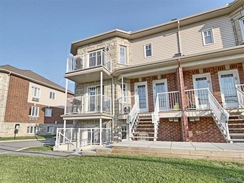 Condo / Apartment for rent in Masson-Angers (Gatineau), Outaouais, 1040, Chemin de Montréal Ouest, apt. 3, 24333062 - Centris