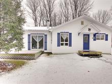 Maison à vendre à Notre-Dame-du-Mont-Carmel, Mauricie, 102, Rue des Pionniers, 18046466 - Centris