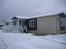 Mobile home for sale in Témiscouata-sur-le-Lac, Bas-Saint-Laurent, 17, Rue  Rosaire-Dubé, 18372506 - Centris