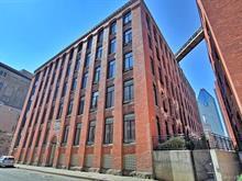 Condo à vendre à Le Sud-Ouest (Montréal), Montréal (Île), 1015, Rue  William, app. 508, 19217658 - Centris