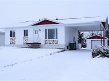Maison à vendre à La Sarre, Abitibi-Témiscamingue, 15, Avenue des Ormes, 21500018 - Centris