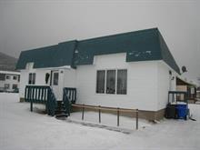 Maison à vendre à Murdochville, Gaspésie/Îles-de-la-Madeleine, 708, Rue des Trembles, 26674782 - Centris
