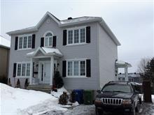 Condo à vendre à Charlesbourg (Québec), Capitale-Nationale, 8639, Avenue des Platanes, 24682306 - Centris