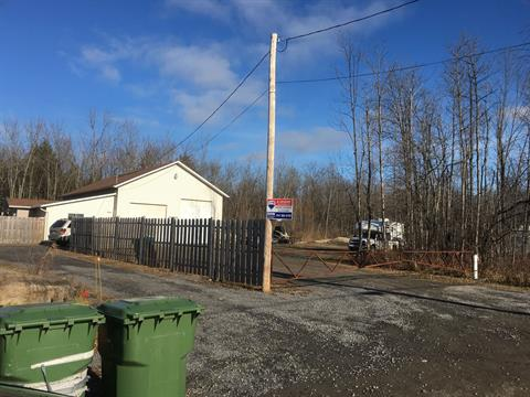 Industrial building for sale in Grenville, Laurentides, 174, Rue  Queen, 13408138 - Centris