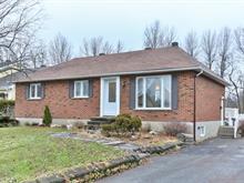 Maison à vendre à Saint-Jean-sur-Richelieu, Montérégie, 9, Rue  Masse, 19524535 - Centris