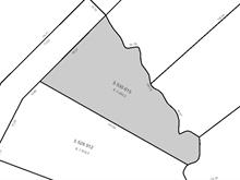 Lot for sale in Rawdon, Lanaudière, Rue des Cascades, 18022090 - Centris