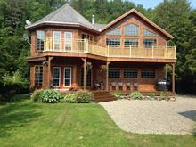 Maison à vendre à Matapédia, Gaspésie/Îles-de-la-Madeleine, 447, Chemin  Riverside, 9347733 - Centris