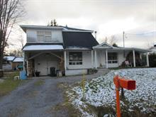 Maison à vendre à Notre-Dame-du-Mont-Carmel, Mauricie, 167, 4e Rue, 25275036 - Centris