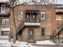 Triplex à vendre à Ville-Marie (Montréal), Montréal (Île), 2333 - 2337, Rue  Wurtele, 26935152 - Centris