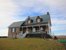 Maison à vendre à Carleton-sur-Mer, Gaspésie/Îles-de-la-Madeleine, 110, Route  Caissy, 26540192 - Centris