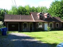 Maison à vendre à Saint-Chrysostome, Montérégie, 122, Rang  Saint-Louis, 14086337 - Centris