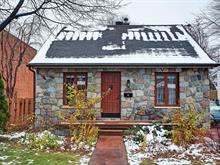 House for sale in Mercier/Hochelaga-Maisonneuve (Montréal), Montréal (Island), 1540, Rue  Lyall, 25759017 - Centris