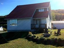 Maison à vendre à Gaspé, Gaspésie/Îles-de-la-Madeleine, 537, boulevard de Petit-Cap, 15309921 - Centris
