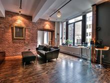 Condo à vendre à Le Sud-Ouest (Montréal), Montréal (Île), 1015, Rue  William, app. 116, 13797547 - Centris