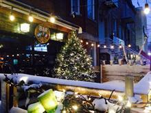 Commerce à vendre à Le Plateau-Mont-Royal (Montréal), Montréal (Île), 4543, Avenue du Parc, 22649694 - Centris