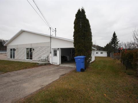 Commercial building for sale in Les Escoumins, Côte-Nord, 30, Route  Forestière, 22104406 - Centris