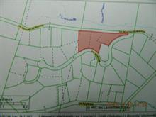Terrain à vendre à Sainte-Agathe-des-Monts, Laurentides, Chemin du Lac-Manitou, 18175255 - Centris