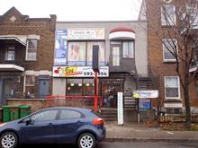 Commercial building for sale in Rosemont/La Petite-Patrie (Montréal), Montréal (Island), 2343 - 2345, boulevard  Rosemont, 12174838 - Centris