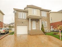 Maison à vendre à Brossard, Montérégie, 8625, Rue  Omer, 24176186 - Centris