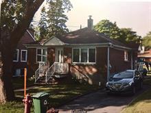 House for sale in Villeray/Saint-Michel/Parc-Extension (Montréal), Montréal (Island), 7760, Rue des Écores, 19265643 - Centris