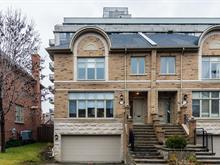 House for sale in Côte-Saint-Luc, Montréal (Island), 5774, Croissant  Ilan Ramon, 22545081 - Centris