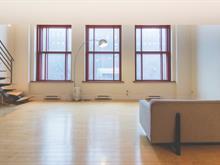 Condo / Apartment for rent in Ville-Marie (Montréal), Montréal (Island), 65, boulevard  René-Lévesque Ouest, apt. 208, 23172160 - Centris