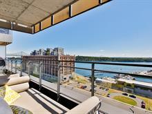 Condo / Apartment for rent in Ville-Marie (Montréal), Montréal (Island), 901, Rue de la Commune Est, apt. 810, 11404508 - Centris
