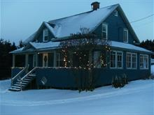 House for sale in Lac-Etchemin, Chaudière-Appalaches, 653, Route du Golf, 24930128 - Centris