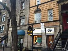 Commercial unit for rent in Le Plateau-Mont-Royal (Montréal), Montréal (Island), 4123, Rue  Saint-Denis, 12449821 - Centris