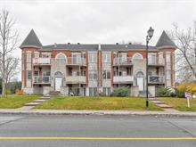 Condo for sale in Pierrefonds-Roxboro (Montréal), Montréal (Island), 4742, Avenue du Château-Pierrefonds, apt. 105, 20158353 - Centris
