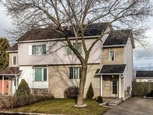 House for sale in Saint-François (Laval), Laval, 2109, Rue  Mélisande, 23764978 - Centris