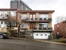 Duplex à vendre à Côte-des-Neiges/Notre-Dame-de-Grâce (Montréal), Montréal (Île), 2495 - 2497, Avenue  Montclair, 13131724 - Centris