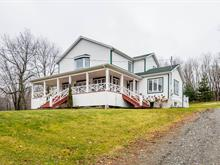 Maison à vendre à Ulverton, Estrie, 195, Chemin  Smith, 23605959 - Centris