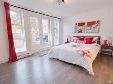 Condo for sale in Mercier/Hochelaga-Maisonneuve (Montréal), Montréal (Island), 5874, Rue  Desaulniers, apt. 101, 27124965 - Centris