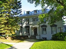 Condo / Appartement à louer à La Cité-Limoilou (Québec), Capitale-Nationale, 430, Chemin  Sainte-Foy, app. 6, 27489828 - Centris