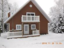 House for sale in Sainte-Paule, Bas-Saint-Laurent, 342, Chemin du Lac-du-Portage Ouest, 14961761 - Centris