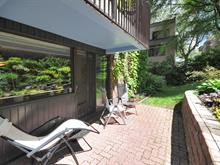 Condo à vendre à Ville-Marie (Montréal), Montréal (Île), 3450, Rue  Redpath, app. A1, 22483363 - Centris