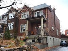 House for sale in Côte-des-Neiges/Notre-Dame-de-Grâce (Montréal), Montréal (Island), 3575, Avenue  Marlowe, 22977707 - Centris